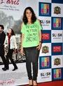 Preity Zinta promotes ISHQK IN PARIS at R City Mall Grd87m10