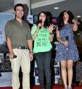 Preity Zinta promotes ISHQK IN PARIS at R City Mall I3zmpn10