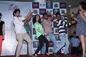 Preity Zinta promotes ISHQK IN PARIS at R City Mall Jvegm510