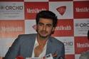 Arjun Kapoor Unveils Latest Issue Of Men's Health Lzigz310