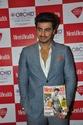 Arjun Kapoor Unveils Latest Issue Of Men's Health M4pctv10