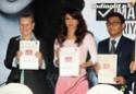 Priyanka Launches UNICEF's Mobile Application Priyan12