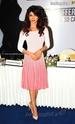 Priyanka Launches UNICEF's Mobile Application Priyan18