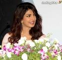 Priyanka Launches UNICEF's Mobile Application Priyan19