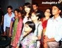 Priyanka Launches UNICEF's Mobile Application Priyan22