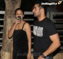 Malaika Arora khan, Arbaz Khan Snapped At Pvr Pvr20112