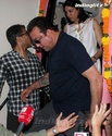 Sanjay Dutt Inaugurates Mobile Mammography Unit Sanjay17