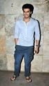 Karan Johar, Arjun At 'Gippi' Special Screening Screen16