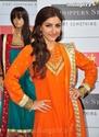Soha Ali Khan At Shoppers Stop's Festival Soli1813