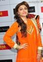 Soha Ali Khan At Shoppers Stop's Festival Soli1817