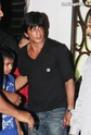 Shahrukh Snapped At Pizza Metro Pizza Srk20211