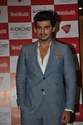 Arjun Kapoor Unveils Latest Issue Of Men's Health Syjfin10