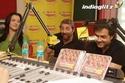 'Yamla Pagla Deewana 2' Promotion At Radio Mirchi Yama1718