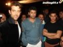 SRK, Aamir Launch Yamla Pagla Deewana 2 Music - Страница 2 Ypd20245