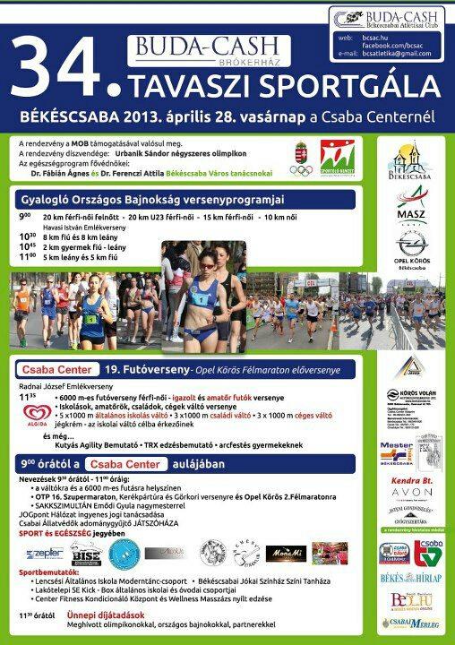 28 Avril - Championnat de Hongrie . Bekes10