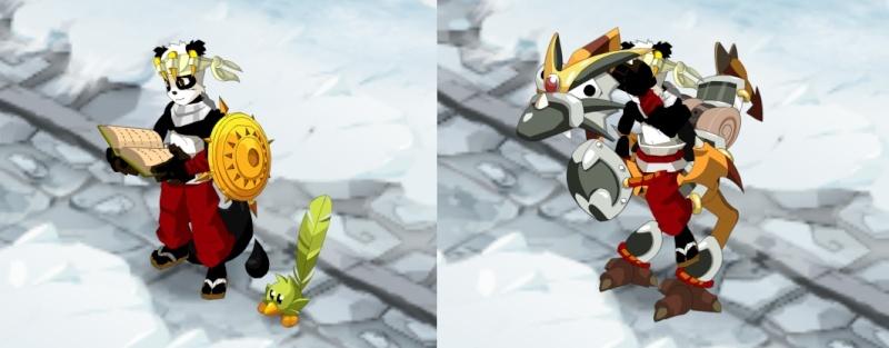 Kill - Panda d'attaque - 199. Skins10