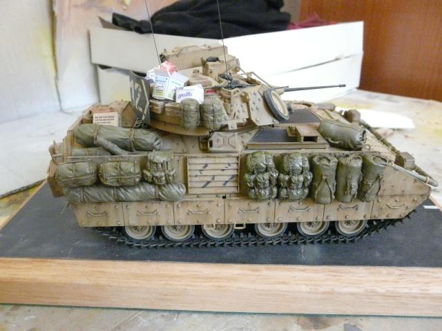 M2 Bradley Tamija 1-35  - Page 2 P1080425