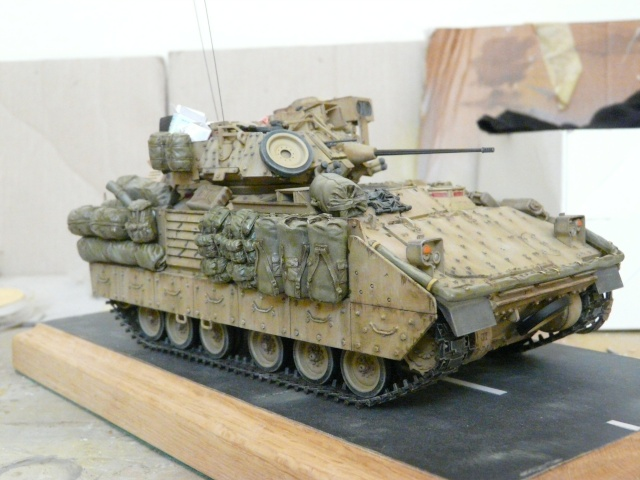 M2 Bradley Tamija 1-35  - Page 2 P1080426