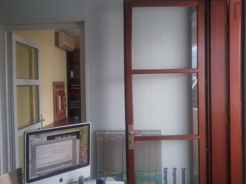 {Melba974 bureau professionnel} Help cherche quelle référence seigneurie mettre aux murs Photo012
