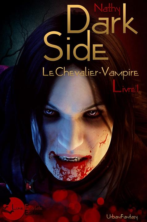 Dark-side :Le chevalier vampire tome 1 Dark-s10
