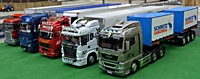 Camiones Radio Control