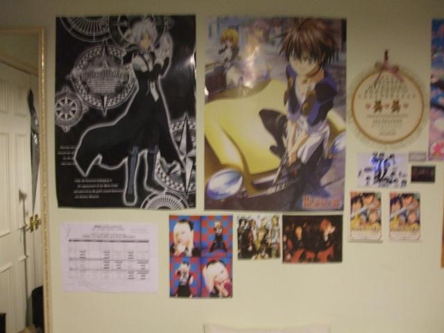 Pics of your bedroom! Dscf1812