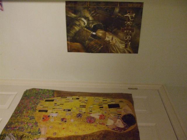 Pics of your bedroom! Dscf1813