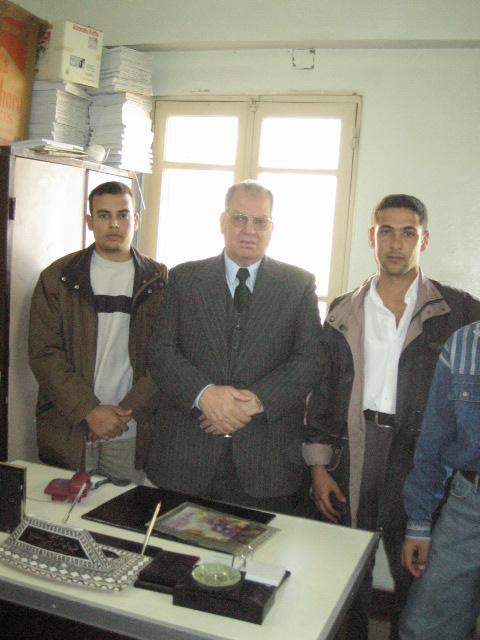 الأستاذ الدكتور عبد الواحد حسن الشيخ Pictur11