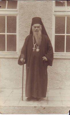 Molitva za srpski narod - Nikolaj Velimirovic Nv_00210