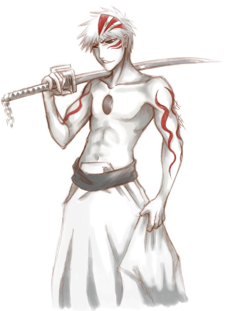 ichijouji Takanashi (Arrancar) Saosin10