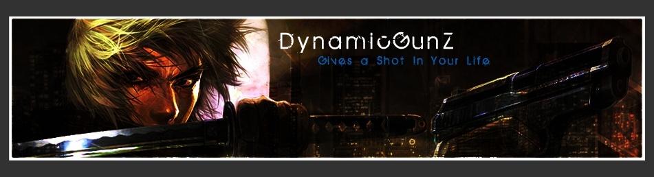 Dynamic Gamers