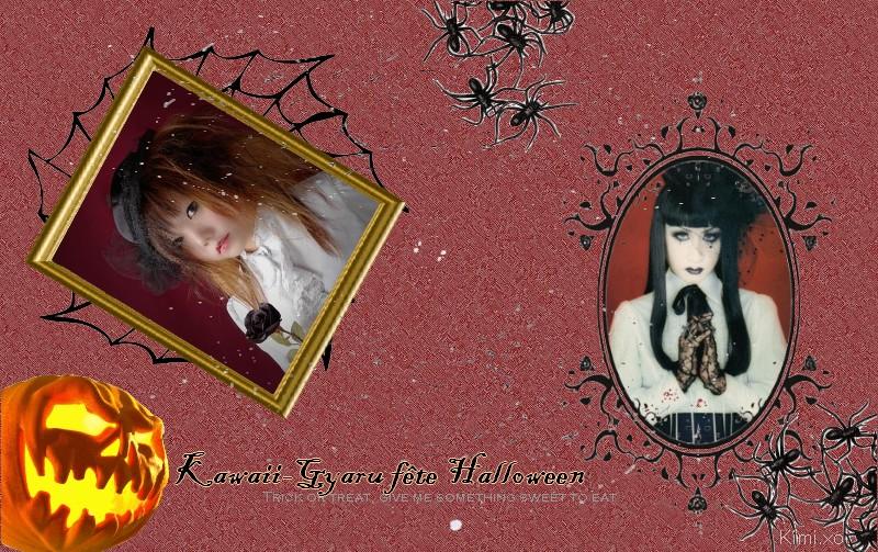 Concours sur le thème d'Halloween Kawaii11
