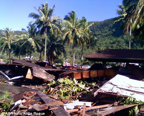 Samoan tsunami and Indonesia earthquake: latest travel advice Articl10