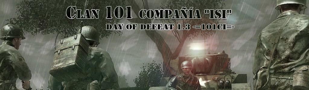 Clan 101 Compañía