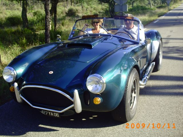 Paradis Porsche a St Tropez Pict0110