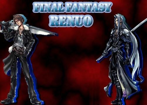 Final Fantasy Renuo