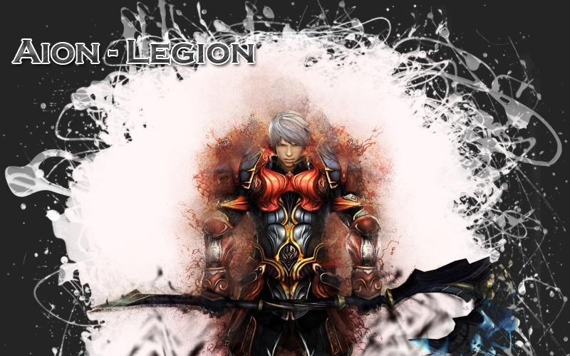 Eternidad - Legion Española de Aion