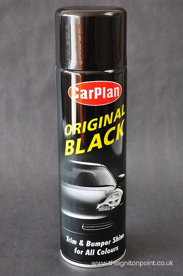 Black Wow ......??? Cp110