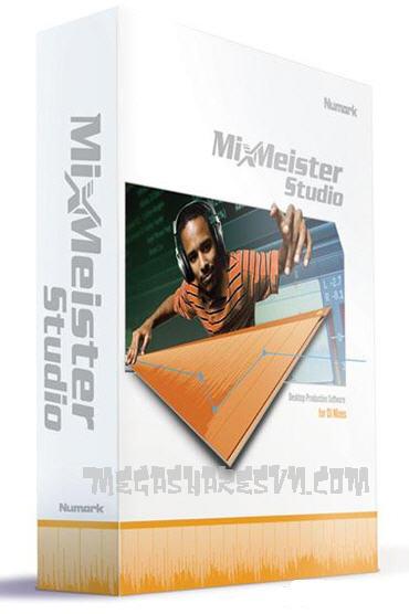MixMeister Studio v7.0.8, Tạo ra những bản mix cực đỉnh Dg1chg10