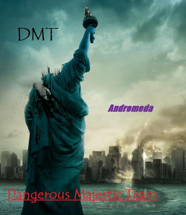 Alliance DMT
