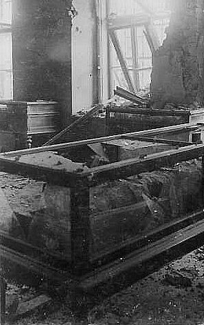 Nesmin - Belgrade mummy Msv00110