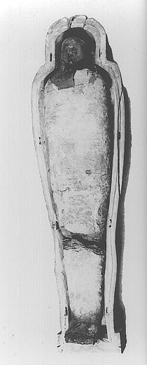 Nesmin - Belgrade mummy Msv00210