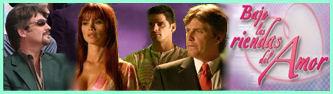 Bajo las riendas del amor (2007)