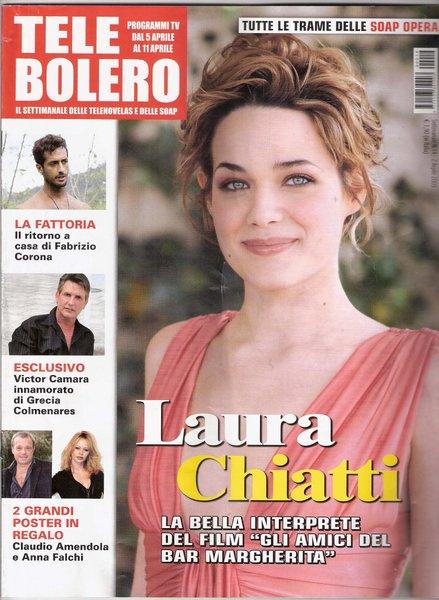 TeleBolero 2008-2009 Telebo10