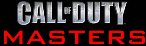 Call Of Duty Masters
