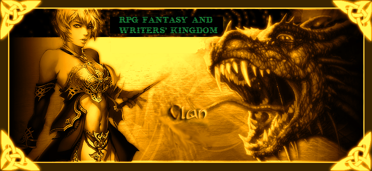 RPG Fantasy and Writers' Kingdom