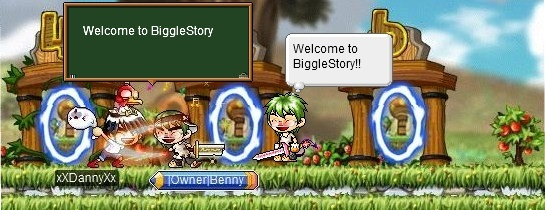 BiggleStory