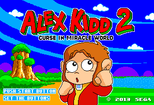 Alex Kidd 2: Curse in Miracle World - Page 4 3_page10