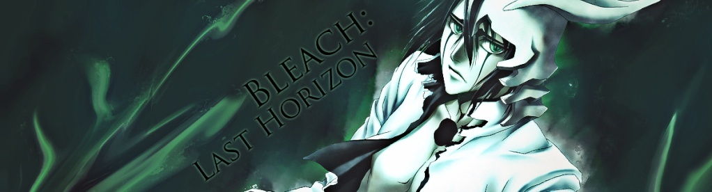 Bleach: Last Horizon