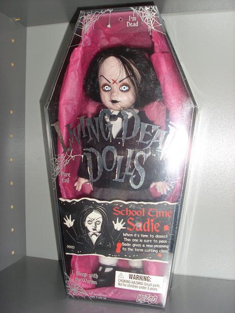 Living Dead Dolls Sl371029